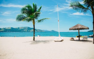 How to Retire Early So You Can Start Vacationing Now