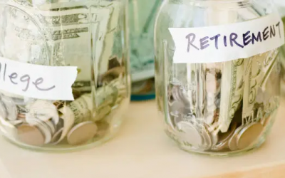 Saving for Retirement and a Child's Education at the Same Time
